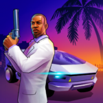 Gangs Town Story – action open-world shooter APK MOD (Unlimited Money) 0.4b