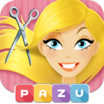 Girls Hair Salon – Hairstyle makeover kids games APK MOD (Unlimited Money) 2.18