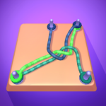 Go Knots 3D APK MOD (Unlimited Money) 6.4.1