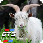 Goat Transport Simulator : Play games 2019 APK MOD (Unlimited Money) 1.0