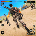 Grand Army Shooting:New Shooting Games APK MOD (Unlimited Money) 1.0.6
