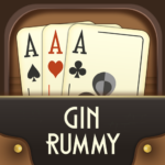 Grand Gin Rummy: The classic Gin Rummy Card Game  APK MOD (Unlimited Money) 1.4.8