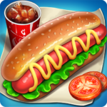 Happy Cooking: Chef Fever APK MOD (Unlimited Money) 8.0.9