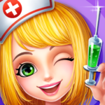 Happy Dr.Mania -Doctor game APK MOD (Unlimited Money) 3.3.5009