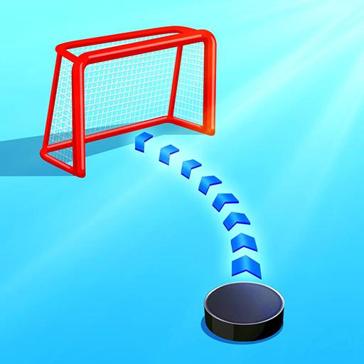 Happy Hockey! APK MOD (Unlimited Money) 1.8.8