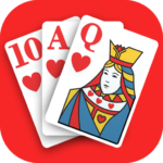 Hearts – Card Game Classic APK MOD (Unlimited Money) 1.0.7