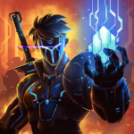 Heroes Infinity: RPG + Strategy + Auto Chess + God APK MOD (Unlimited Money 1.31.7L