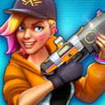 Heroes of War – Fun FPS action game w/ PvP shooter APK MOD (Unlimited Money) 1.8.2