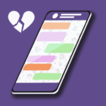 Hey Love Tim: Texting Story APK MOD (Unlimited Money) 1.57