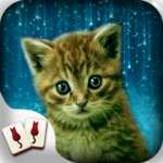 Hidden Mahjong Cat Tails: Free Kitten Game APK MOD (Unlimited Money)1.0.37