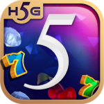 High 5 Casino: The Home of Fun & Free Vegas Slots APK MOD (Unlimited Money) 4.11.1