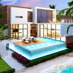 Home Design : Caribbean Life APK MOD (Unlimited Money) 1.0.235