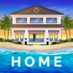 Home Design : Hawaii Life APK MOD 1.2.02 (Unlimited Money)