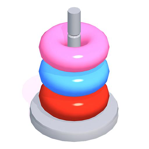 Hoop Stack APK MOD (Unlimited Money) 0.6.3