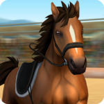 Horse World – Showjumping – For all horse fans! APK MOD (Unlimited Money) 2.1.2405