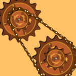 Idle Coin Factory: Incredible Steampunk Machines APK MOD (Unlimited Money) 1.9.3.4