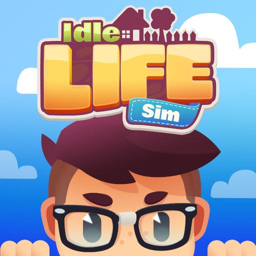 Idle Life Sim – Simulator Game APK MOD (Unlimited Money) 1.0.0