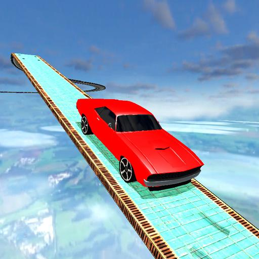 Impossible Tracks ultimate driving car APK MOD (Unlimited Money) 8.1.2