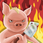 Iron Snout – Fighting Game APK MOD (Unlimited Money) 1.1.31