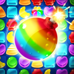 Jelly Drops Free Puzzle Games   APK MOD (Unlimited Money) 4.5.2