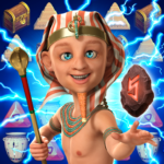 Jewel Ancient 2: lost tomb gems adventure APK MOD (Unlimited Money) 2.2.2