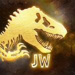 Jurassic World™: The Game APK MOD (Unlimited Money) 1.42.15