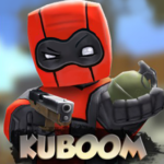 KUBOOM 3D: FPS Shooter APK MOD (Unlimited Money) 3.00