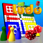 King of Ludo Dice Game with Voice Chat APK MOD (Unlimited Money) 1.5.9