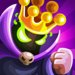 Kingdom Rush Vengeance APK MOD (Unlimited Money) 1.9.5