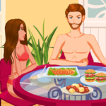 Kiss game – Lover's daily life APK MOD (Unlimited Money)