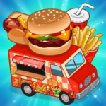 Kitchen Scramble 2: World Cook APK MOD (Unlimited Money) 1.4.2