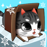 Kitty in the Box APK MOD (Unlimited Money) 1.7.3