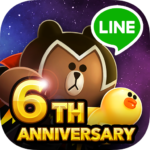 LINE Rangers a tower defense RPG w/Brown & Cony  APK MOD (Unlimited Money) 7.2.4