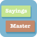 Learn English Vocabulary & Sayings- Sayings Master APK MOD (Unlimited Money) 1.4