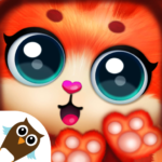 Little Kitty Town – Collect Cats & Create Stories   APK MOD (Unlimited Money) 1.3.18
