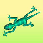 Lizard Game APK MOD (Unlimited Money) 1.0.68