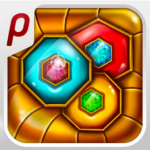 Lost Jewels Match 3 Puzzle  APK MOD (Unlimited Money) 2.147