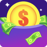 Lucky Scratch—Happy to Lucky Day & Feel Great APK MOD (Unlimited Money) 1.3.7