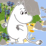 MOOMIN Welcome to Moominvalley APK MOD (Unlimited Money) 5.16.1
