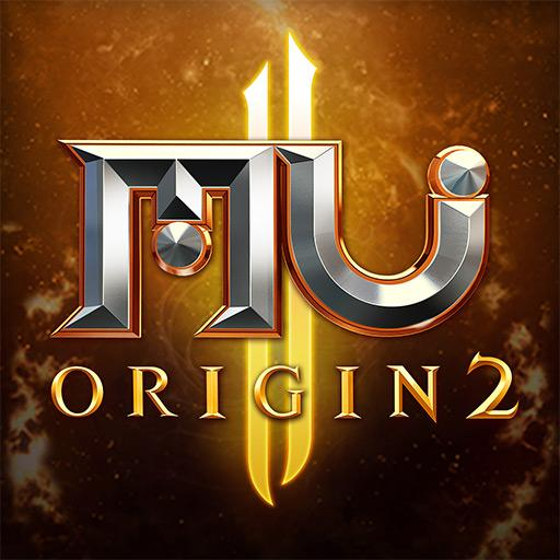 MU ORIGIN 2 – WEBZEN Officially Authorized APK MOD (Unlimited Money) 7.4