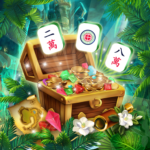 Mahjong World Adventure – The Treasure Trails APK MOD (Unlimited Money)   1.0.34