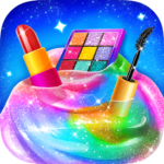 Make-up Slime – Girls Trendy Glitter Slime APK MOD (Unlimited Money) 2.0.2