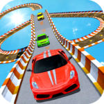 Mega Ramp GT Car Stunt Master: Stunt Games 2020 APK MOD (Unlimited Money) 1.0