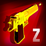 Merge Gun: Shoot Zombie APK MOD (Unlimited Money) 2.8.0