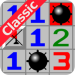 Minesweeping (free) – classic minesweeper game. APK MOD (Unlimited Money) 1.1.6