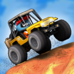 Mini Racing Adventures APK MOD (Unlimited Money) 1.22.1