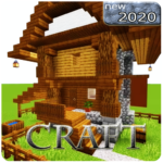 Mini World Craft 2 : Exploration Building 2020 APK MOD (Unlimited Money) 3.3