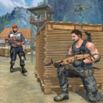 Modern Commando Shooting Mission: Army Games 2020 APK MOD (Unlimited Money) 2.3.0