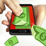 Money cash clicker APK MOD (Unlimited Money) 7.1.2