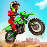 Motocross Trail Bike Racing – Bike Stunt Games APK MOD (Unlimited Money) 2.2
